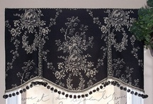 WindowTreatments-Valances/Cornices / by 2Travel