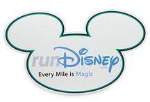 Run Disney <3 / by Melissa Jo Cady