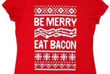 Happy Bacon Holidays!