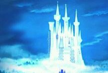 Disney / by Kyra Derdivanis