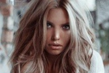 HAIR YE // HAIR YE / Taming the mane and other awesome hair inspo x