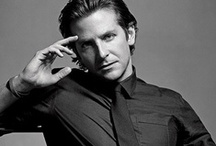 Bradley Cooper / by The Mint Sprint