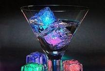 Party Ideas / by Melissa Jo Cady