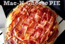 Bacon One-Dish Wonders