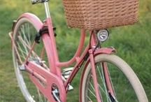 Cute Bicycles  / by The Mint Sprint