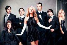 TV: Big Bang Theory / by Tanya Parisi