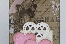 Tags and mini albums / by Mary Stephens