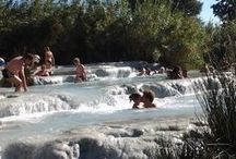 Wellness in Maremma / Spa, thermal baths, wellness, cosmetics.. Maremma can offer this and more.