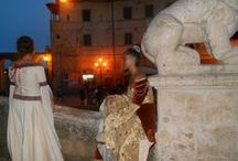 Events in Maremma / Exhibits, Shires, Fairs and Events in Maremma