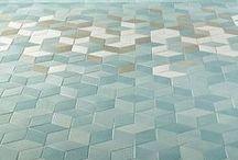 tiles / by cielarchitectes