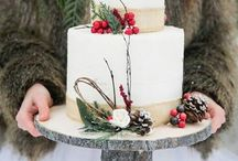 wedding | winter