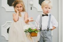 wedding | little ones