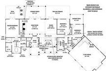 House Plans...