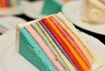 wedding | fun + colourful