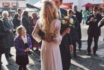 wedding | low-key