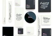 Packaging B&W / by Deb Pang Davis