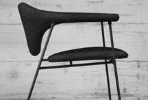 Furniture / by Kingsley Harris