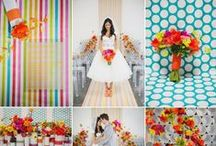 Color Inspiration / by Mazelmoments.com