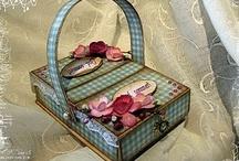Crafty Stuff / Miscellaneous crafts / by Elsa Pittillo