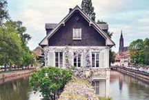 future home sweet home  / by Natalie Martinez