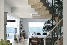 Favorite Interiors / by MK Hill