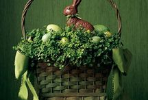 Easter/Spring / by Suzanne Wheeler