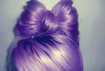 Hair ♥ / by Flower Scervino