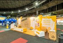HOTT3D Projects - Exhibits / Recent tradeshow and exhibition work from the HOTT3D/H3D team http://www.hott.co.za / by HOTT3D Cape Town - South Africa