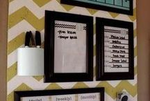 Organization/Household Tips / by Jessica Schiefer