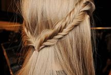 Hair & beauty / by Cana Ingalls