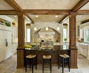 Style: Rustic Kitchens