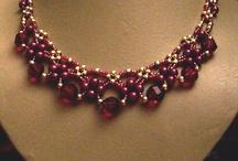 jewelry/beading / by Chris Bak