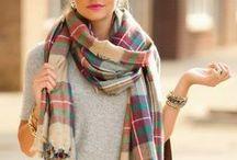 Fall Fashion / Casual Fall Fashion That I LOVE! / by DIY BOARDS