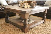 DIY Furniture / DIY Furniture Projects - Furniture Design, Ideas, DIY Projects, Plans & Tutorials on Pinterest.