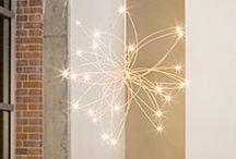 DIY Lighting / DIY Lighting: DIY Lights, Lighting, Lampshades, Lamps, Chandelier Tutorials, Ideas & Inspiration on Pinterest.
