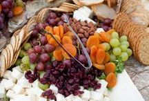 Food Presentation / Food Presentation: Creative Food Presentation Ideas & Inspiration for Parties on Pinterest   / by DIY BOARDS