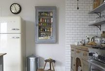 KITCHEN obsessed / Kuz, I love kitchens! / by James Leland Day