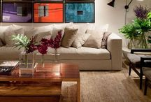 Bachelorette Pad &Apartment Life / by Zaida San Gil