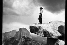 Ansel Adams / by MK Hill