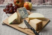 Wine & Cheese / Wine & Cheese / by DIY BOARDS