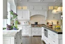 White Kitchen Ideas / White Kitchen Ideas - White Kitchens & Decor