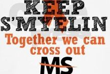 Multiple Sclerosis / This board is dedicated to my daughter, who has Progressive Multiple Sclerosis. My MISSION in life is to HELP those with Multiple Sclerosis, their Caregivers, and Families. This will be a fantastic resource for information! I'll be rounding everyone up and inviting soon! Sincerely, Christine (4/22/16) / by DIY BOARDS