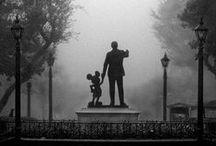 Disney / by Rachelle Henning