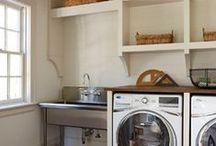 Laundry / by Joan Hughes