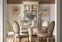 French Country Decorating / French Country Decorating - Classic, Charming French Country Decor, Room Design, Decorating Ideas & Inspiration on Pinterest.