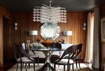 Dining Rooms / by Zaida San Gil