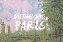 Film Inspirations / Narrative inspirations that awe me. / by ModaRévisé