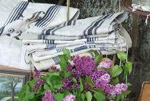 Grain Sack & Linen / Grain Sack & Linen