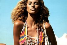 Fashion Beach-Resort Wear / Swimsuits, Coverups, Jewerly , all for the beach and resort / by Zaida San Gil