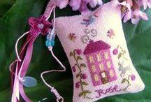 Ricamo - Embroidery